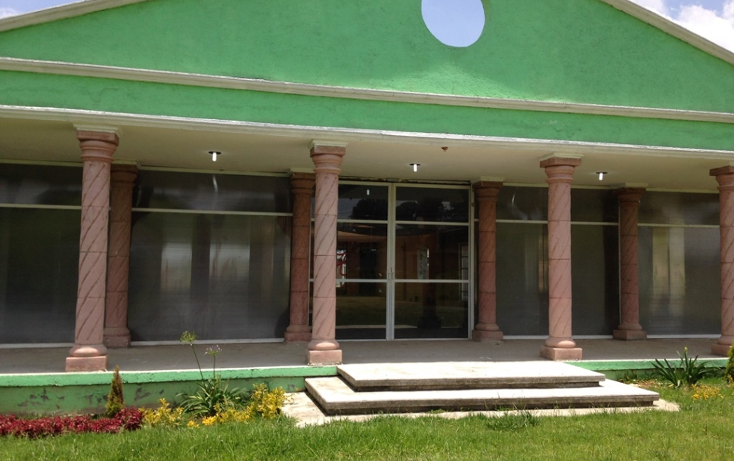 Foto de terreno habitacional en venta en  , san felipe tlalmimilolpan, toluca, méxico, 1255619 No. 15