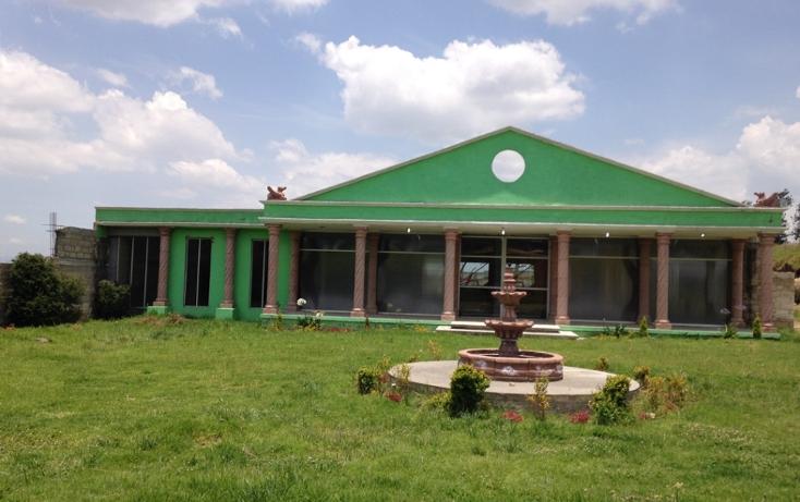 Foto de terreno habitacional en venta en  , san felipe tlalmimilolpan, toluca, méxico, 1255619 No. 17