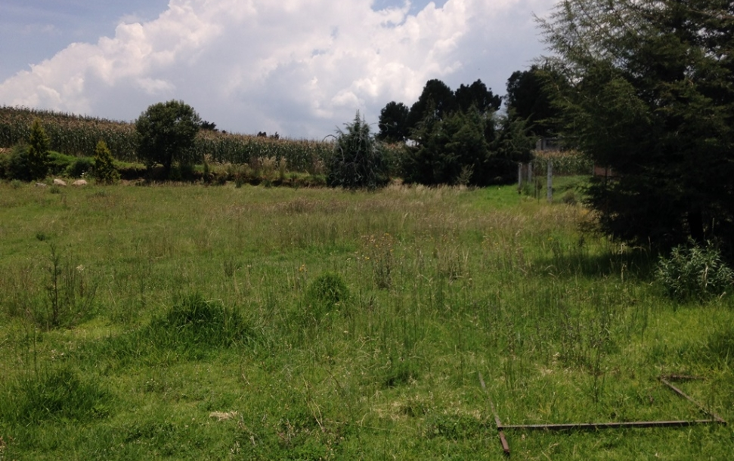 Foto de terreno habitacional en venta en  , san felipe tlalmimilolpan, toluca, méxico, 1255619 No. 18