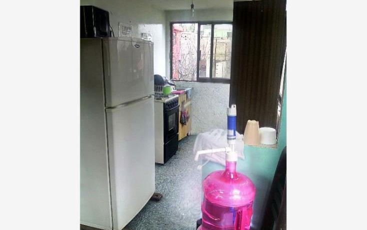 Foto de casa en venta en  , san felipe tlalmimilolpan, toluca, m?xico, 1325109 No. 14