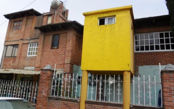Foto de casa en venta en  , san felipe tlalmimilolpan, toluca, m?xico, 1433813 No. 02