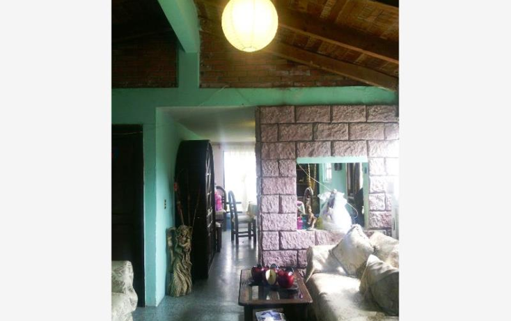 Foto de casa en venta en  , san felipe tlalmimilolpan, toluca, m?xico, 1433813 No. 04