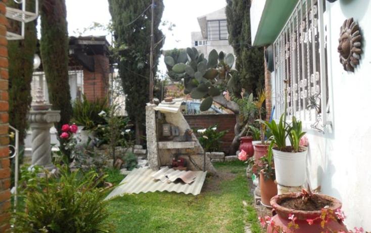 Foto de casa en venta en  , san felipe tlalmimilolpan, toluca, m?xico, 1433813 No. 05