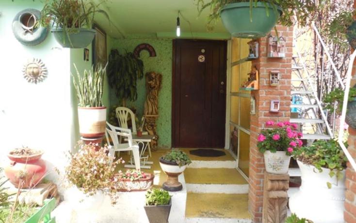 Foto de casa en venta en  , san felipe tlalmimilolpan, toluca, m?xico, 1433813 No. 06