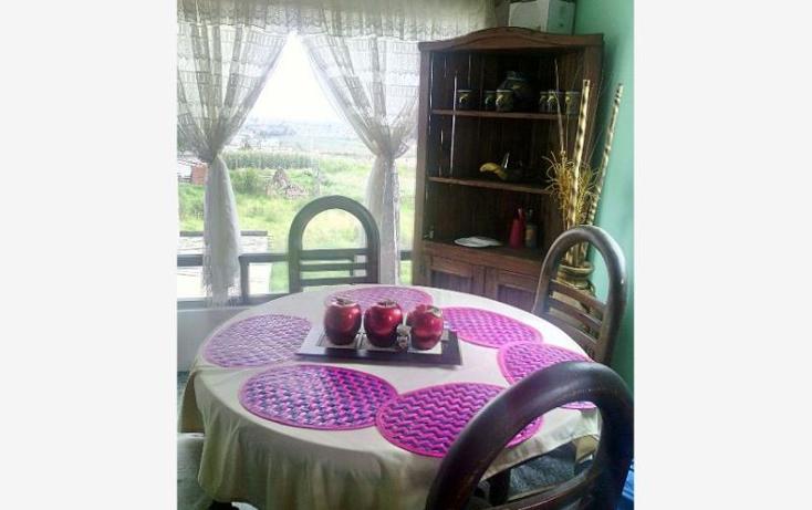 Foto de casa en venta en  , san felipe tlalmimilolpan, toluca, m?xico, 1433813 No. 07