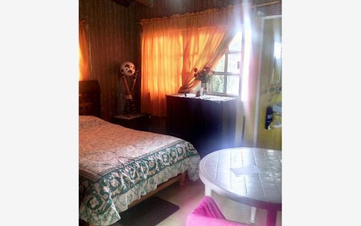 Foto de casa en venta en  , san felipe tlalmimilolpan, toluca, m?xico, 1433813 No. 09
