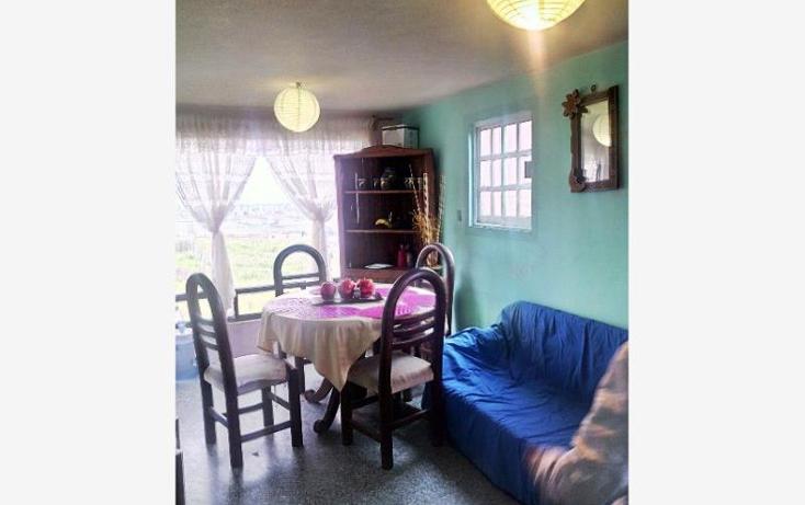 Foto de casa en venta en  , san felipe tlalmimilolpan, toluca, m?xico, 1433813 No. 10