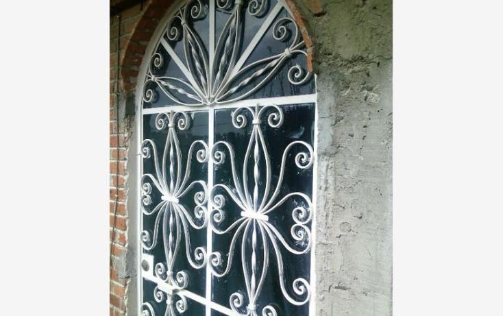 Foto de casa en venta en  , san felipe tlalmimilolpan, toluca, m?xico, 1433813 No. 12