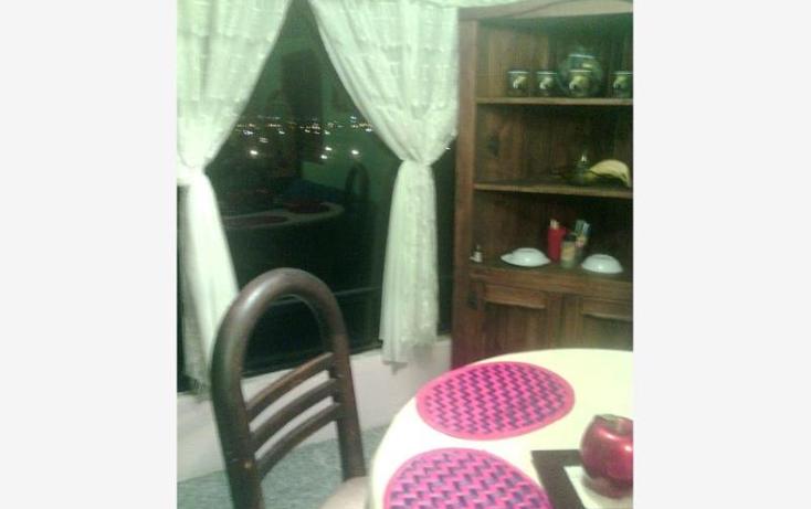 Foto de casa en venta en  , san felipe tlalmimilolpan, toluca, m?xico, 1433813 No. 15
