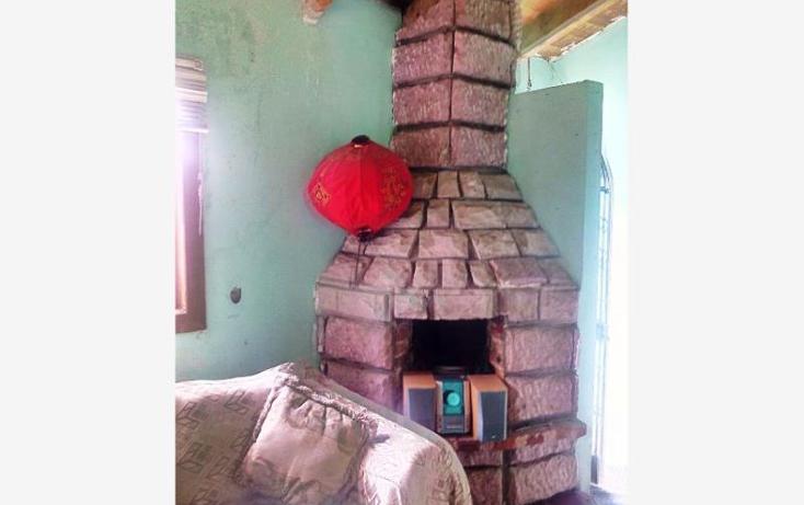 Foto de casa en venta en  , san felipe tlalmimilolpan, toluca, m?xico, 1433813 No. 16