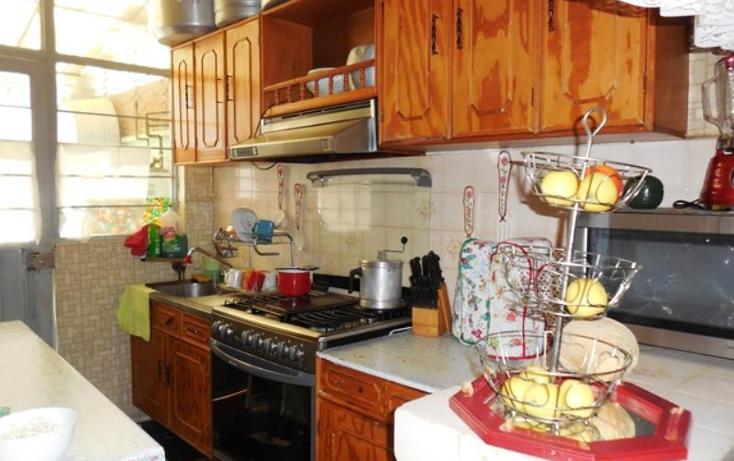 Foto de casa en venta en  , san felipe tlalmimilolpan, toluca, m?xico, 1433813 No. 17