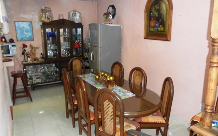 Foto de casa en venta en  , san felipe tlalmimilolpan, toluca, m?xico, 1433813 No. 18