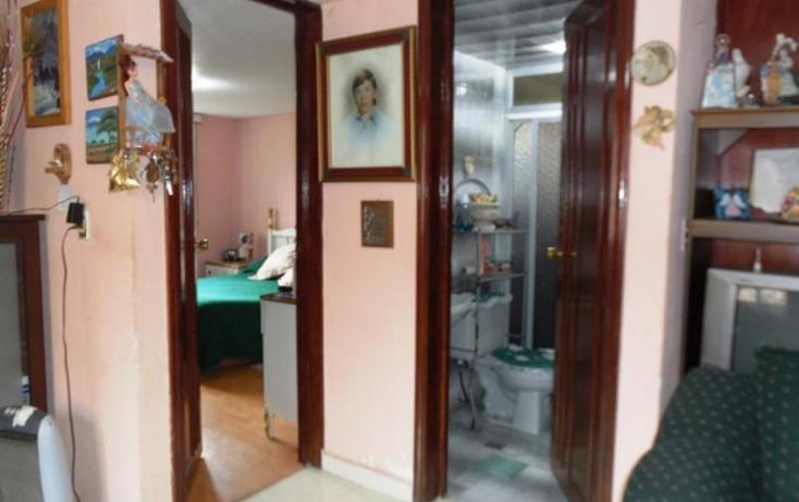 Foto de casa en venta en  , san felipe tlalmimilolpan, toluca, m?xico, 1433813 No. 19