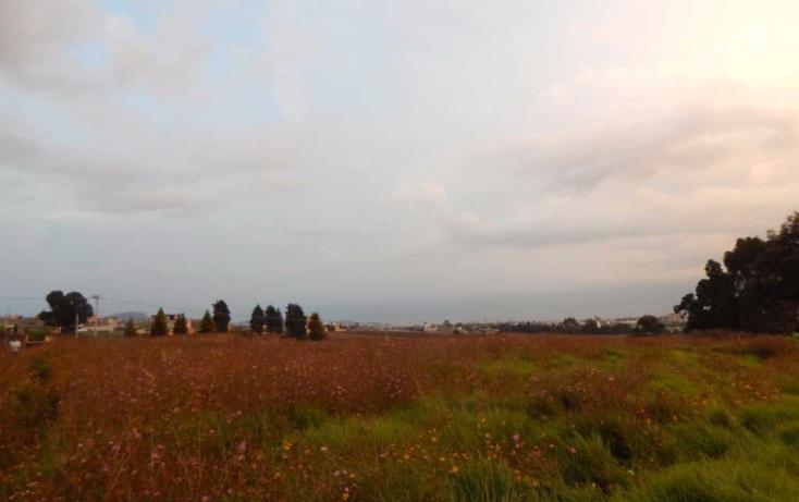 Foto de terreno habitacional en venta en  , san felipe tlalmimilolpan, toluca, m?xico, 1549818 No. 01
