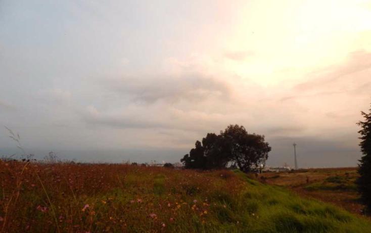 Foto de terreno habitacional en venta en  , san felipe tlalmimilolpan, toluca, m?xico, 1549818 No. 04