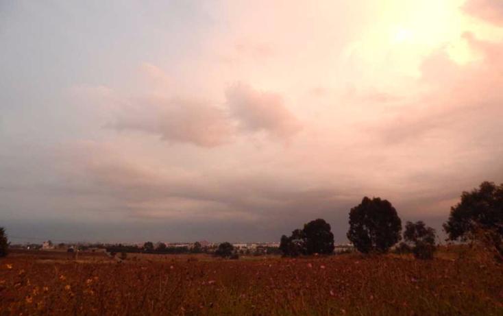 Foto de terreno habitacional en venta en  , san felipe tlalmimilolpan, toluca, m?xico, 1549818 No. 06