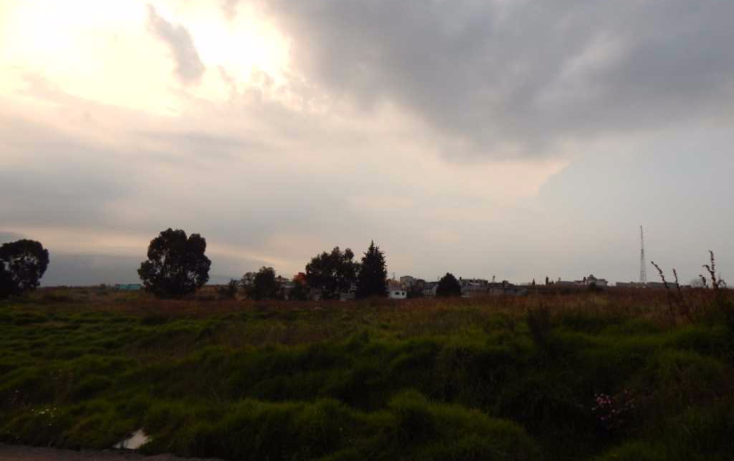 Foto de terreno habitacional en venta en  , san felipe tlalmimilolpan, toluca, m?xico, 1549818 No. 07