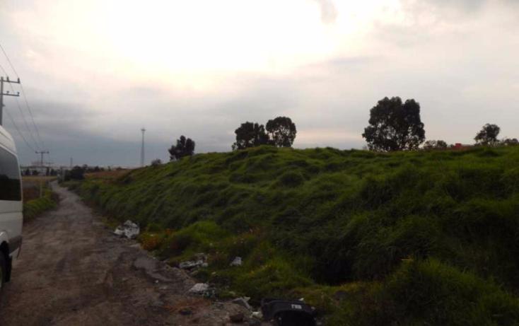 Foto de terreno habitacional en venta en  , san felipe tlalmimilolpan, toluca, m?xico, 1549818 No. 08