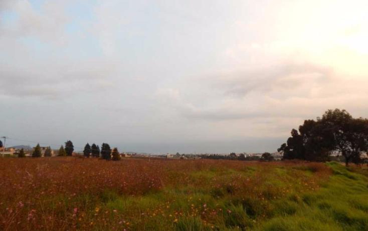 Foto de terreno habitacional en venta en  , san felipe tlalmimilolpan, toluca, m?xico, 1549818 No. 09