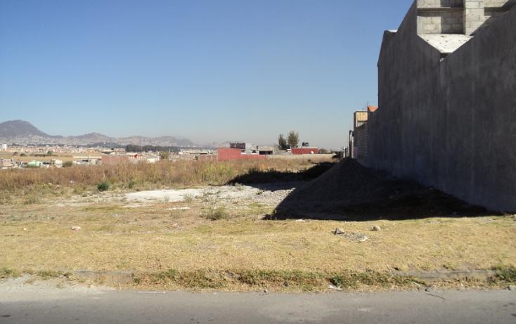 Foto de terreno habitacional en venta en  , san felipe tlalmimilolpan, toluca, m?xico, 1571570 No. 01