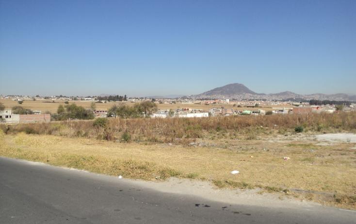 Foto de terreno habitacional en venta en  , san felipe tlalmimilolpan, toluca, m?xico, 1571570 No. 03