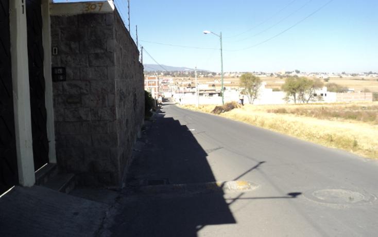 Foto de terreno habitacional en venta en  , san felipe tlalmimilolpan, toluca, m?xico, 1571570 No. 04