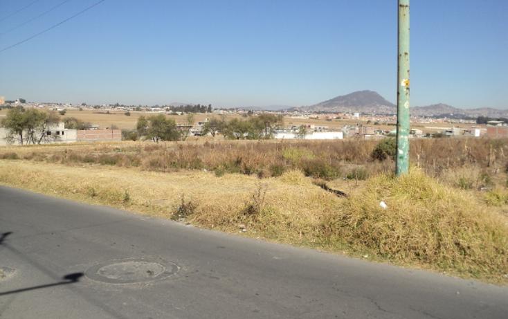 Foto de terreno habitacional en venta en  , san felipe tlalmimilolpan, toluca, m?xico, 1571570 No. 05