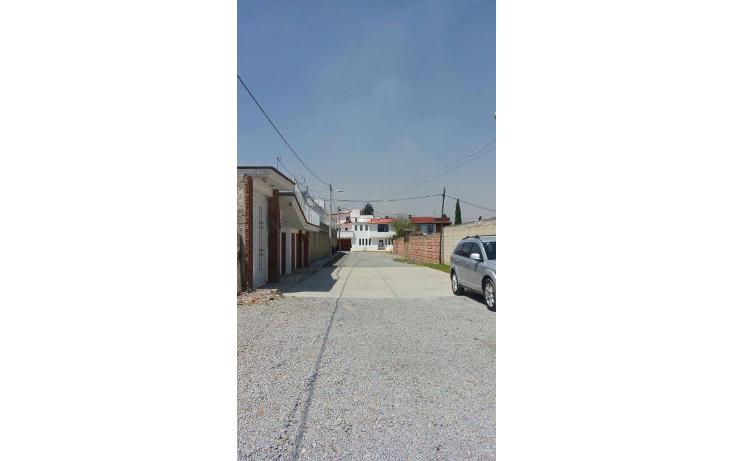Foto de terreno habitacional en venta en  , san felipe tlalmimilolpan, toluca, méxico, 1761508 No. 04