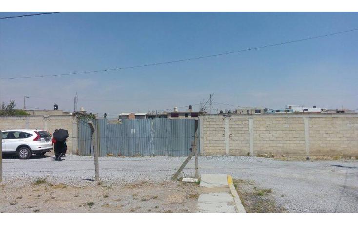 Foto de terreno habitacional en venta en  , san felipe tlalmimilolpan, toluca, méxico, 1761508 No. 07