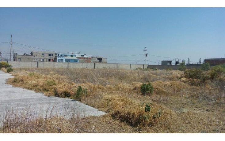 Foto de terreno habitacional en venta en  , san felipe tlalmimilolpan, toluca, méxico, 1761508 No. 13