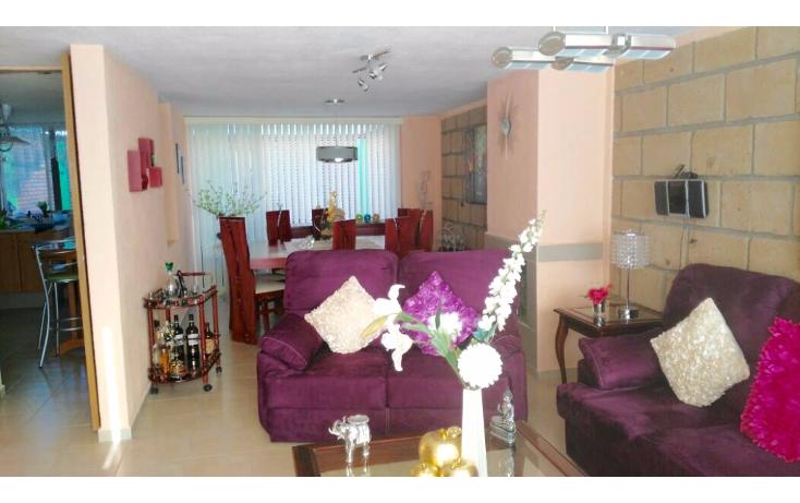 Foto de casa en venta en  , san felipe tlalmimilolpan, toluca, méxico, 1975560 No. 04