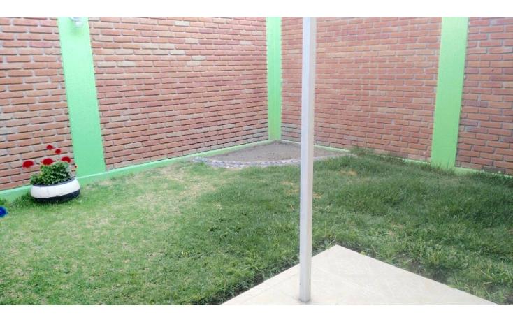 Foto de casa en venta en  , san felipe tlalmimilolpan, toluca, méxico, 1975560 No. 15