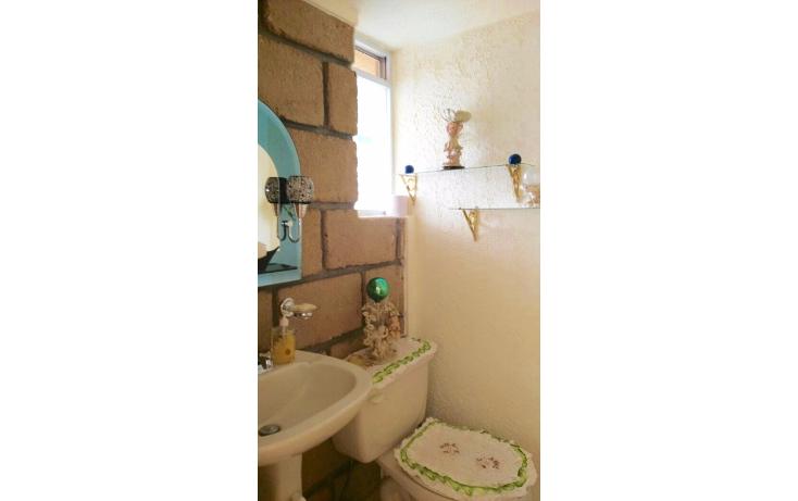 Foto de casa en venta en  , san felipe tlalmimilolpan, toluca, méxico, 1975560 No. 17
