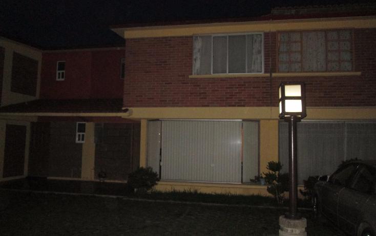Foto de casa en renta en  , san felipe tlalmimilolpan, toluca, m?xico, 2016668 No. 01