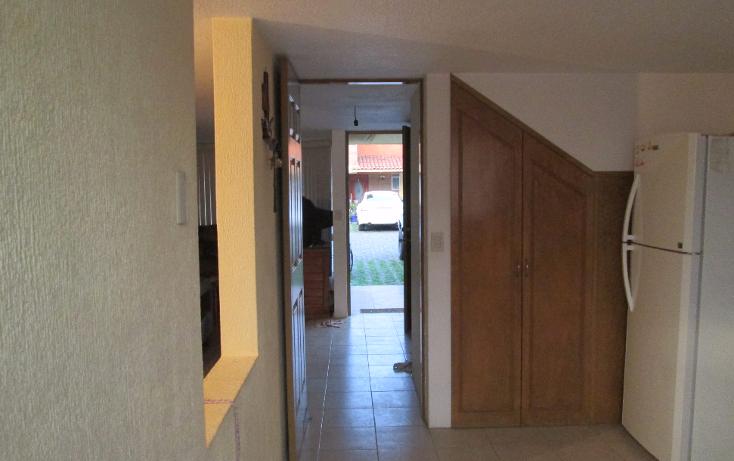 Foto de casa en renta en  , san felipe tlalmimilolpan, toluca, m?xico, 2016668 No. 04