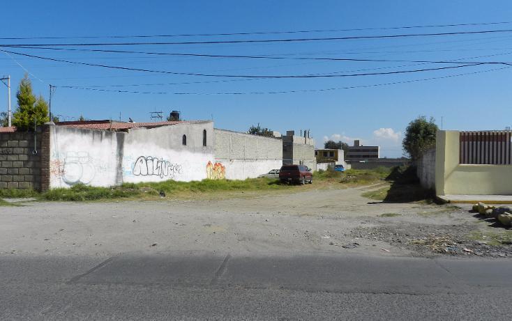 Foto de terreno comercial en venta en  , san felipe tlalmimilolpan, toluca, méxico, 2636503 No. 01