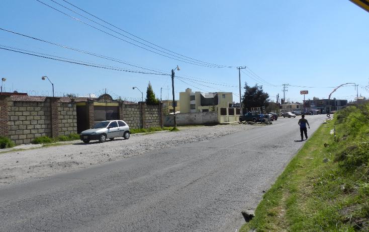 Foto de terreno comercial en venta en  , san felipe tlalmimilolpan, toluca, méxico, 2636503 No. 02