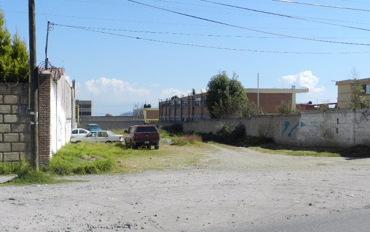 Foto de terreno comercial en venta en  , san felipe tlalmimilolpan, toluca, méxico, 2636503 No. 03