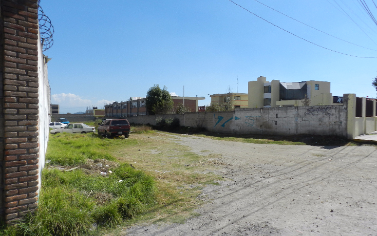 Foto de terreno comercial en venta en  , san felipe tlalmimilolpan, toluca, méxico, 2636503 No. 04