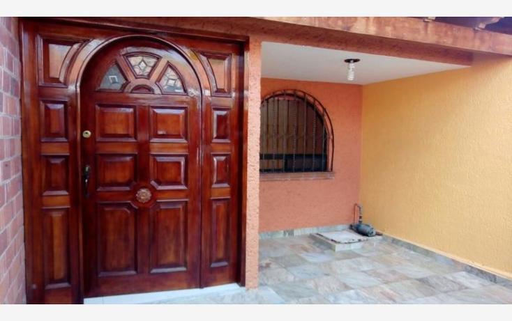 Foto de casa en venta en  , san felipe tlalmimilolpan, toluca, méxico, 2679187 No. 02