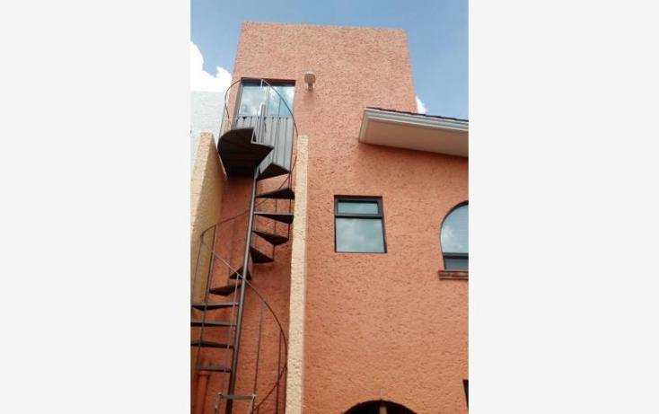 Foto de casa en venta en  , san felipe tlalmimilolpan, toluca, méxico, 2679187 No. 09