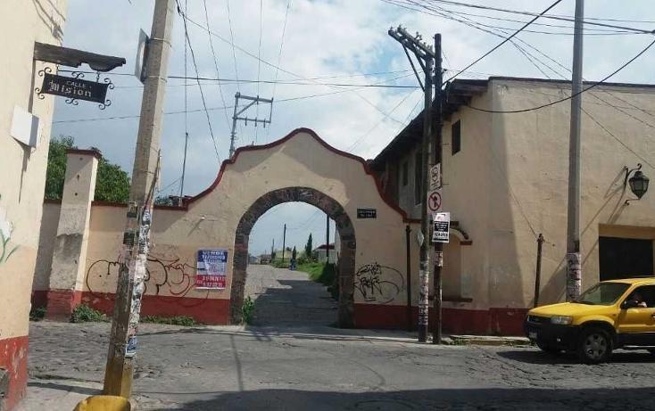 Foto de terreno habitacional en venta en  , san felipe tlalmimilolpan, toluca, méxico, 3424330 No. 03