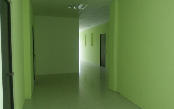 Foto de oficina en renta en  , san felipe tlalmimilolpan, toluca, méxico, 478104 No. 02