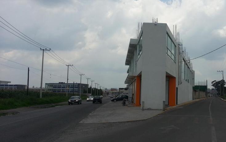 Foto de oficina en renta en  , san felipe tlalmimilolpan, toluca, méxico, 478104 No. 08