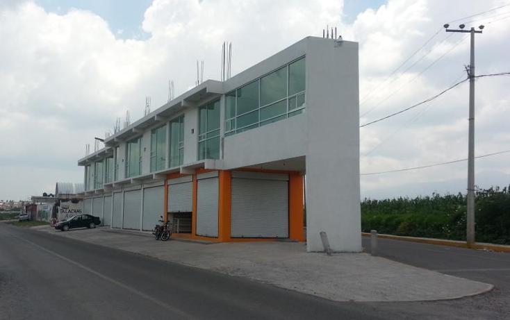 Foto de oficina en renta en  , san felipe tlalmimilolpan, toluca, méxico, 478104 No. 09