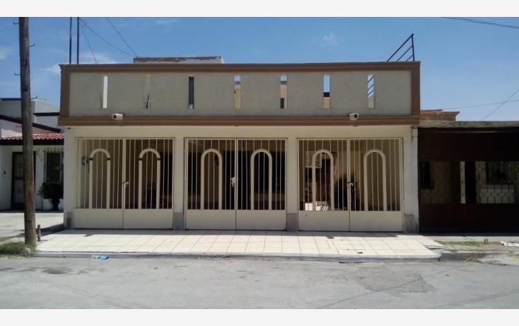 Foto de casa en venta en  , san felipe, torreón, coahuila de zaragoza, 1998144 No. 01