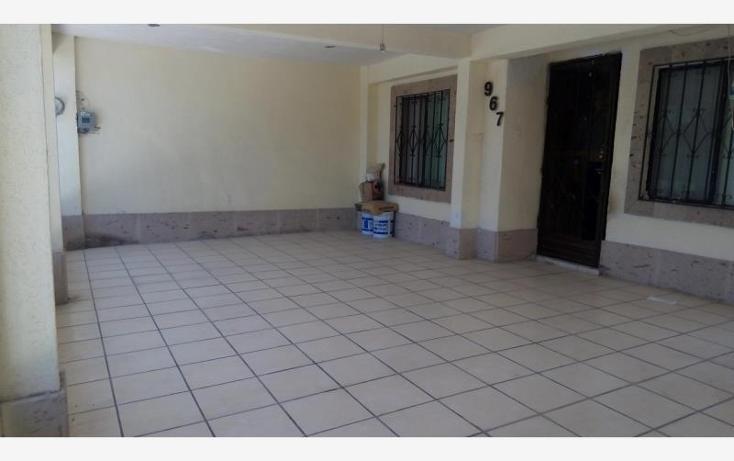 Foto de casa en venta en  , san felipe, torreón, coahuila de zaragoza, 1998144 No. 03