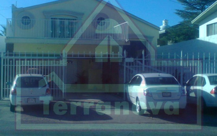 Foto de casa en venta en, san felipe v, chihuahua, chihuahua, 522807 no 01