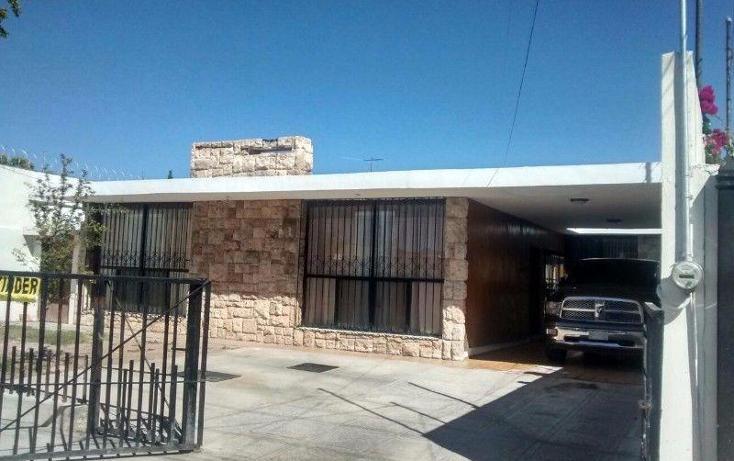 Foto de casa en venta en  , san felipe viejo, chihuahua, chihuahua, 1740202 No. 01