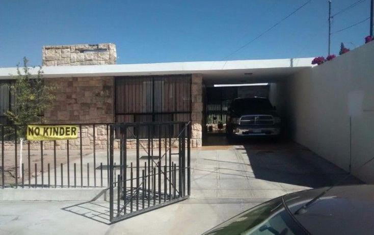 Foto de casa en venta en  , san felipe viejo, chihuahua, chihuahua, 1740202 No. 11